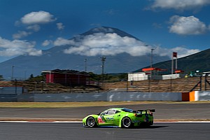 WEC Race report Krohn Racing scores another podium at 6 Hours of Fuji