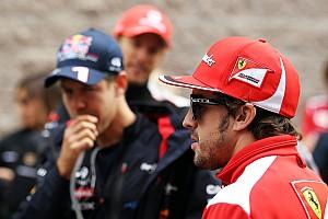 Formula 1 Rumor Red Bull and Ferrari deny latest Vettel rumours