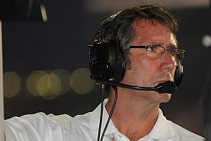IndyCar Breaking news IRL's founder Tony George steps down from board of Hulman & Company