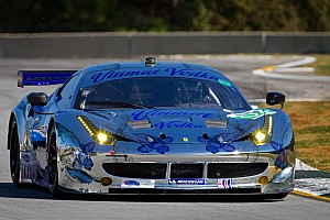 ALMS Qualifying report Extreme Speed Motorsports qualify 1 - 2 for Petit Le Mans