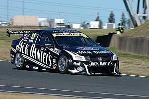 Supercars Breaking news Jack Daniel's commit to multi-year deal with Nissan Motorsport