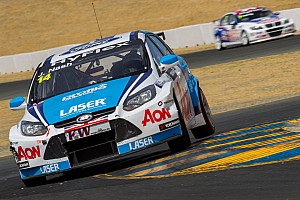 WTCC Race report Hard charging and hard luck for Nash at Suzuka