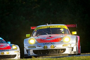 ALMS Breaking news Porsche plans future 911 GT3 RSR '991' for their sportscar racing customers