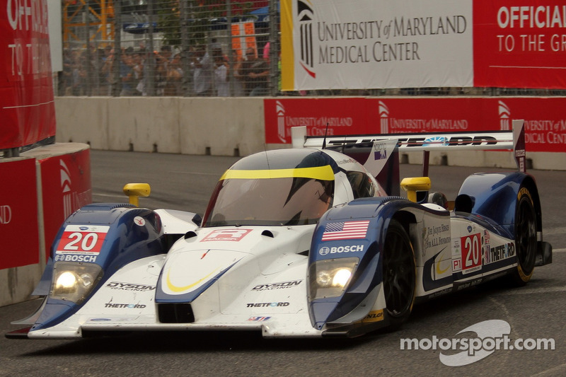 Michael Marsal has breakthrough 2012 season ALMS and Grand-Am