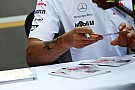 Hamilton not expecting immediate success at Mercedes