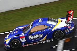 Super GT Race report Mechanical issues stop Andrea Caldarelli at Motegi