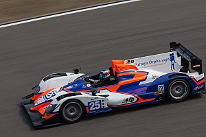 WEC Race report Beche earns LM P2 fastest lap and victory at Shanghai