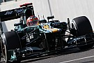 Caterham drivers quotes about qualifying on Abu Dhabi GP