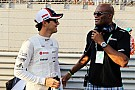 Senna denies worrying about F1 future