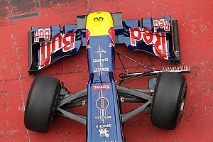Formula 1 Breaking news New flexi saga questions 'rubber Red Bull'