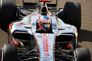 Formula 1 Preview Hamilton and Button head to Austin determined to pick up the baton
