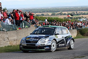 WRC Leg report Stage wins see Paddon wrap up Rally Spain on positive note