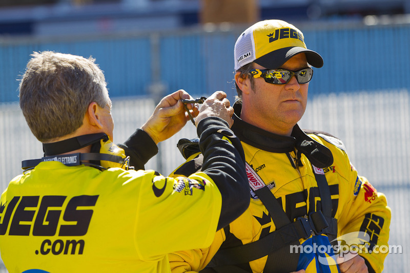 Five-time champion Jeg Coughlin Jr. vows to come back stronger in 2013