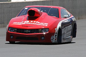 NHRA Race report For Shane Gray end of season at Pomona brings sigh of relief and clean page