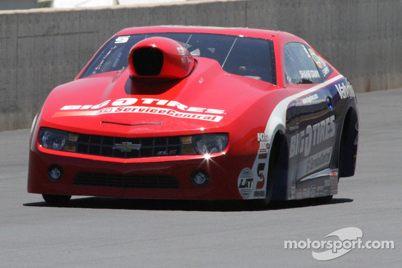 For Shane Gray end of season at Pomona brings sigh of relief and clean page