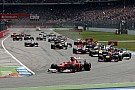 2013 Hockenheim race 'problematic' - mayor Gummer