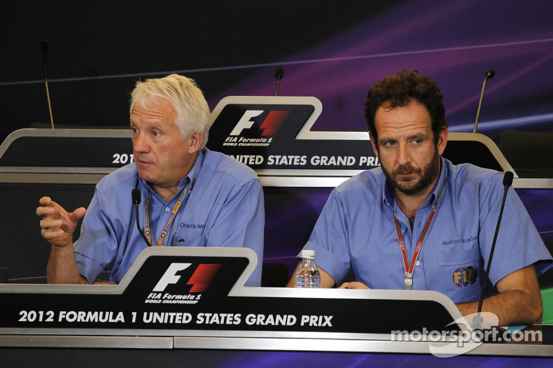 Practice and qualifying ban for DRS in 2013