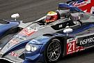 Early start for Honda's 2013 sports prototype program with Aragon test