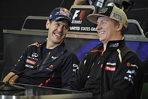 Formula 1 Breaking news Webber not keen on new podium procedures