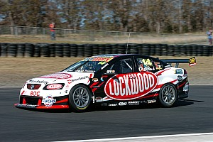 Supercars Race report Coulthard failed to maintain top ten position on Sunday at Winton