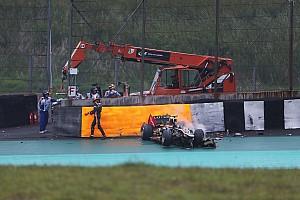 Formula 1 Rumor Lotus owner Lopez has 'desire' to keep Grosjean