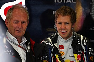Formula 1 Rumor Red Bull denies report of 2016 deal for Vettel