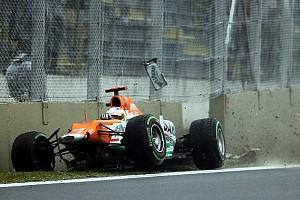 Formula 1 Commentary Coitus interruptus