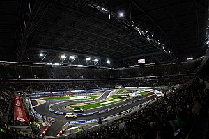 General Breaking news Andy Priaulx lines up again at the 2012 Race of Champions