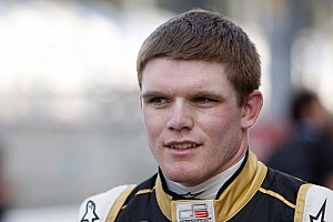 IndyCar Breaking news Conor Daly to test for AJ Foyt Racing at Sebring