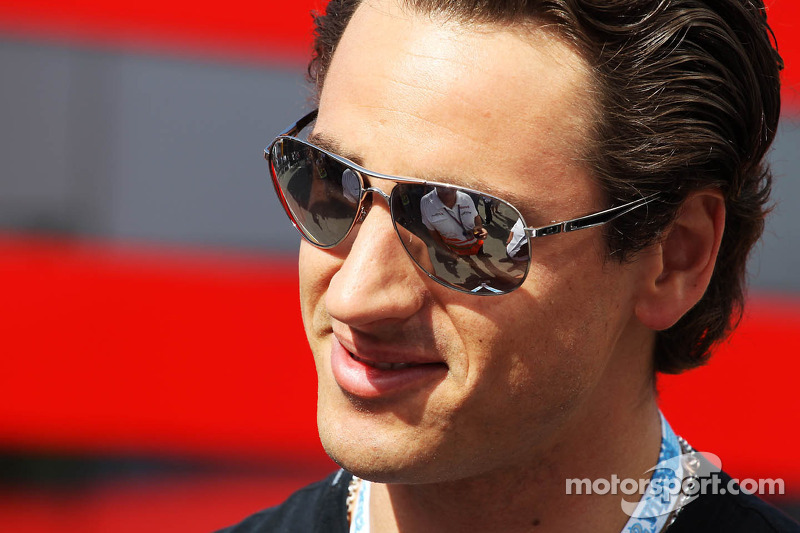 Sutil still 'negotiating' with Force India