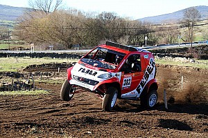 Dakar Breaking news Álvarez to contest Peru-Argentina-Chile in a Smart