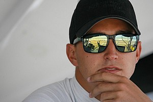 IndyCar Testing report Graham Rahal completes 49 laps in Sebring testing session