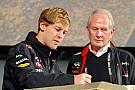 Vettel will not forget Ferrari's behaviour - Marko