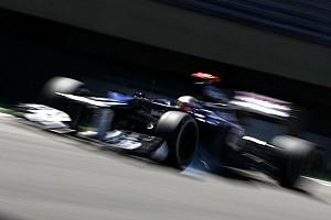Formula 1 Commentary Designer Coughlan defends Williams' Maldonado