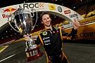 Grosjean crowned 2012 ROC Champion of Champions at Bangkok