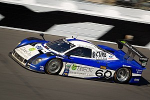 Grand-Am Breaking news Pew and Negri return to Michael Shank Racing for 4th season