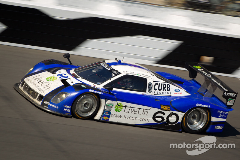 Pew and Negri return to Michael Shank Racing for 4th season