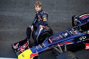 Formula 1 Breaking news Vettel next in line for 'number 1' Ferrari seat - Montezemolo