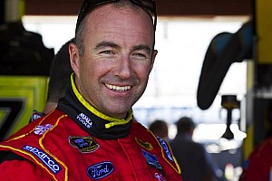 Grand-Am Breaking news Marcos Ambrose set to test with Michael Shank Racing at Daytona