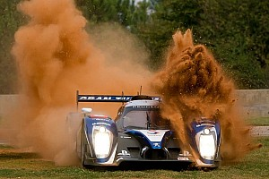 WEC Special feature Top moments of 2012, #15: The sudden retirement of Peugeot