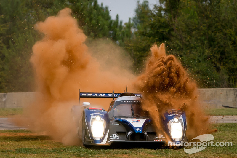 Top moments of 2012, #15: The sudden retirement of Peugeot