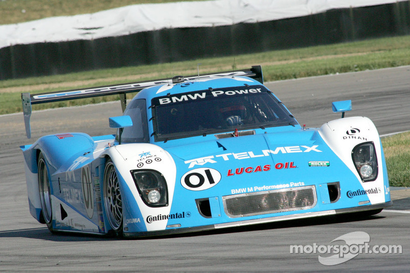 GRAND-AM, American Le Mans Series announce class Structure for unified series