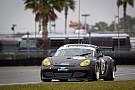 Napleton Racing names GX class driver lineup for Daytona 24H