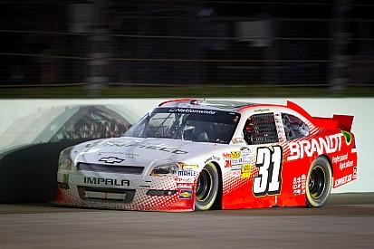 Turner Scott Motorsports re-signs Allgaier and BRANDT