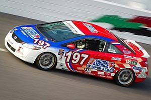 Grand-Am Preview Trinkler gearing up for SCC opener at Daytona