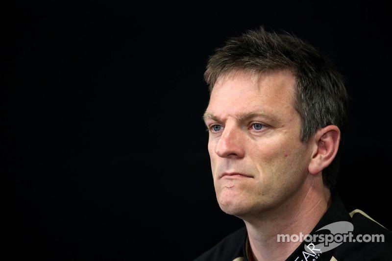 Lowe saga rolls on - Lotus' Allison to McLaren?