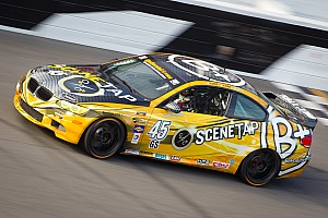 Grand-Am Qualifying report Top-10 start for all three Fall-Line SCC GS entries at Daytona