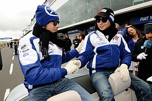 MotoGP Breaking news The Yamaha Factory Racing Dream Team touch down in Indonesia