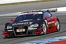 Audi completes driver line-up for 2013 DTM
