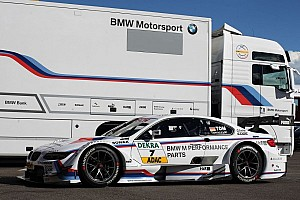 DTM Breaking news BMW is ready to challenge for back-to-back championship